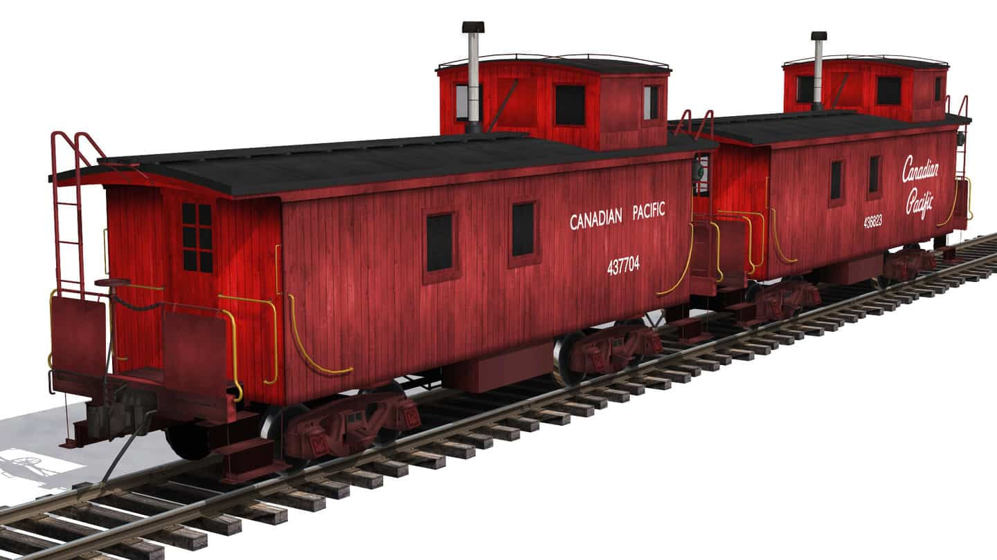 CP T1a Non-Streamlined Selkirk