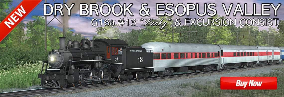 K&L Trainz | Trainz Steam Locomotives | Trainz Steam Locomotives